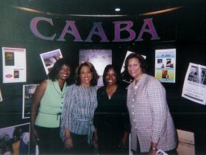 Kim Brooks, Pam Perry, Stacy Adams