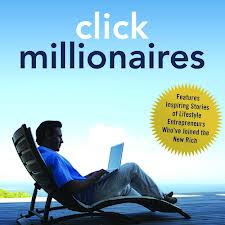 scott fox click millionaires internet riches