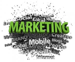 marketing involves people