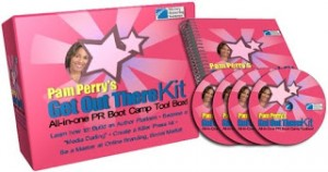 pam perry get out there kit