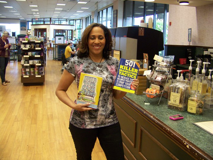 pam perry in barnes and noble