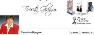teresita glasglow facebook page