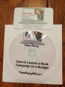pam perry marketing cd