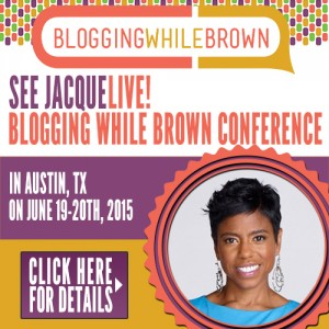 Jacque Reid Blogging