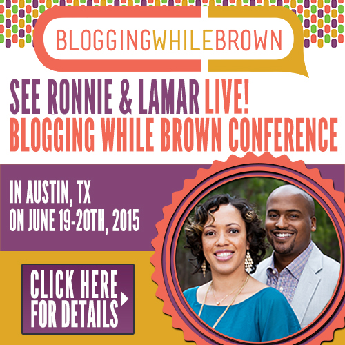 Blogging Black People