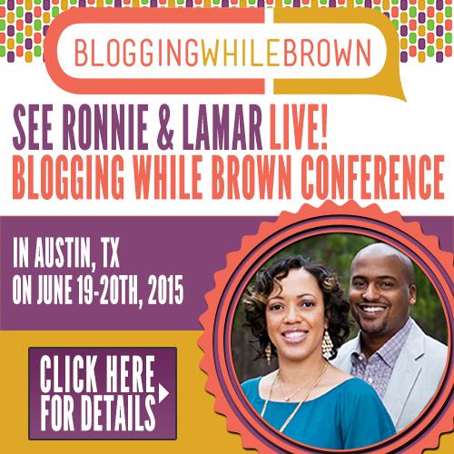 Blogging Black People