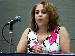 Pam Perry Speaks