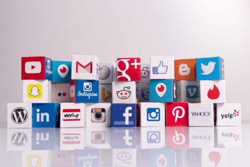 social media pam perry