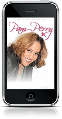 pam perry mobile app