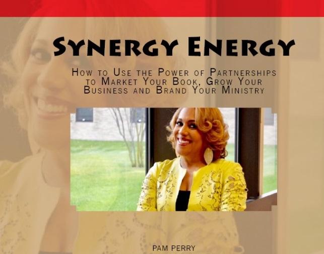Pam Perry PR speaker
