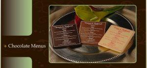 Gail Brown Chocolates