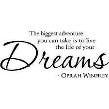pam perry oprah dreams