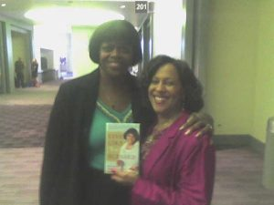 pam perry and dr suzan johnson cook
