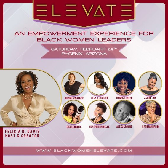 speakers magazine bwe felicia davis