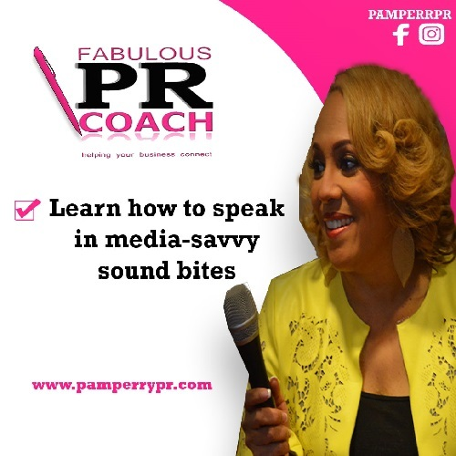 pam perry podcast
