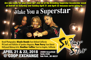 pam perry branding superstar