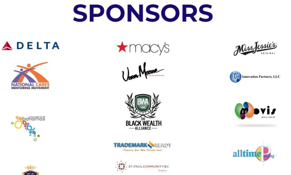 sponsors faithpreneur conference 2018