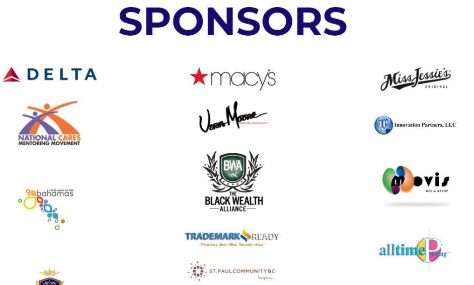 sponsors faithpreneur conference 2018