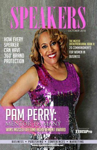 pam perry speaker magazine