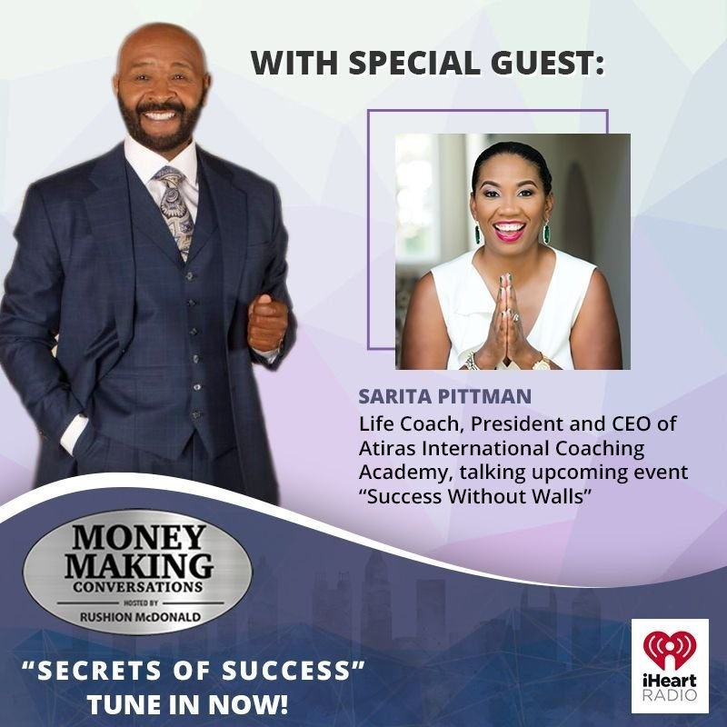sarita pittman steve harvey