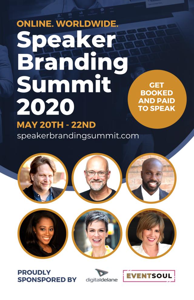 pam perry branding summit speakers
