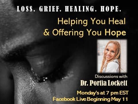dr portial lockett hope healing