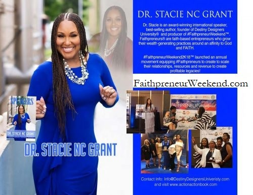 dr stacie nc grant