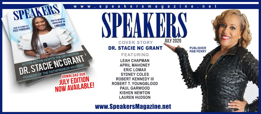 dr stacie nc grant speaks 2020