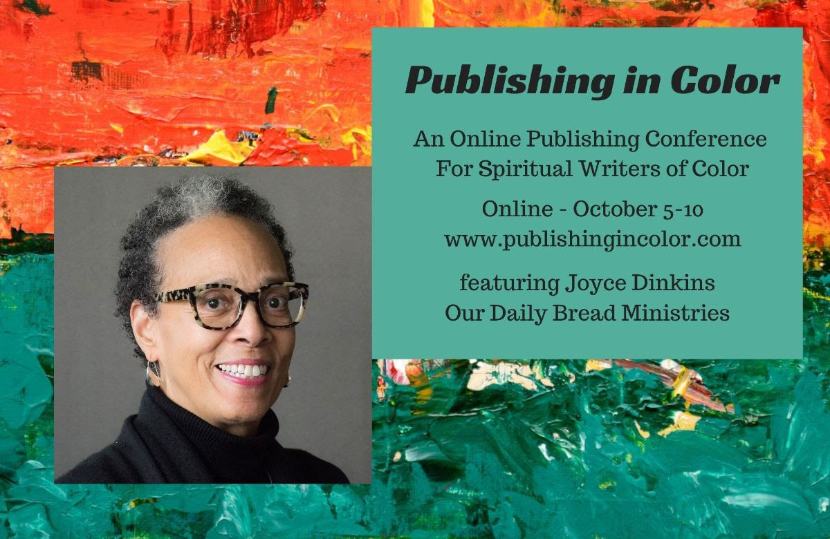 our daily bread publishing conference