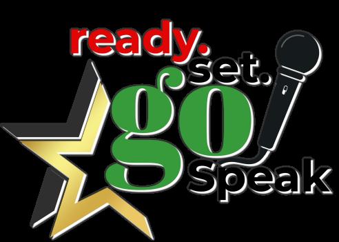 ready set go speak