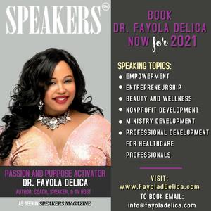 Dr. Fayola Delica