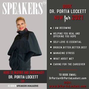 Dr. Portia Lockett