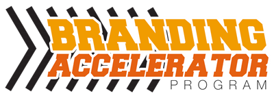 branding accelerator by Pam Perry