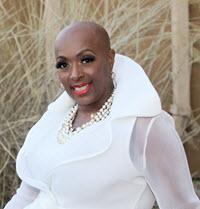 Dr. Missy Johnson praises Pam Perry