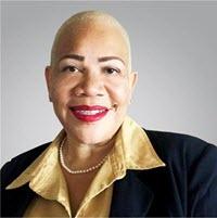 Michelle Price praises Pam Perry