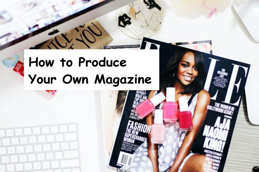 black magazine webinar