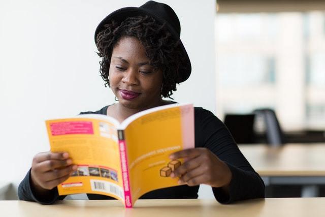 Black Women authors